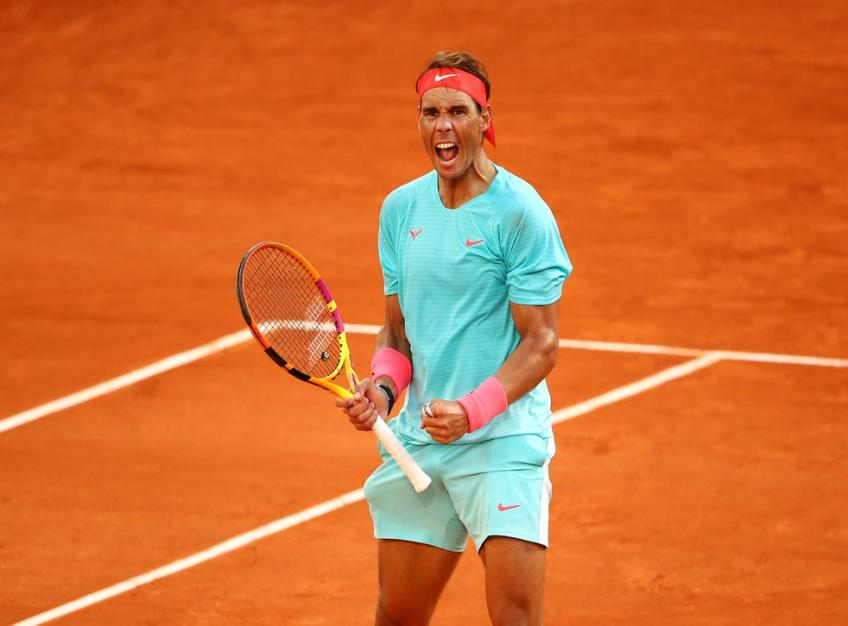 'What Rafael Nadal does at Roland Garros is incomparable', says ATP legend
