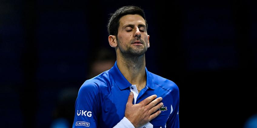 "Victoria State Commissioner's reply to Novak Djokovic: ""Definite No"""