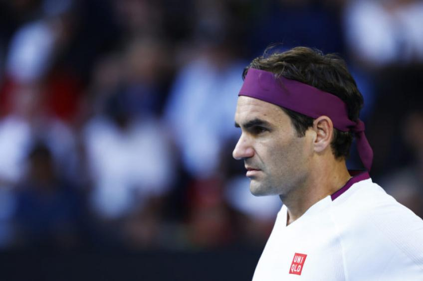 'Roger Federer is my favorite player', says young star