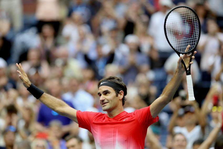 'It doesn't have a big influence on Roger Federer', says top coach