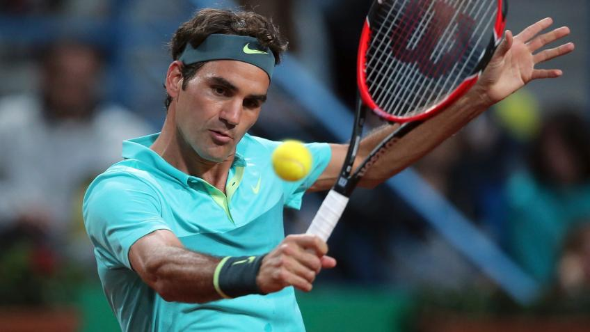 Roger Federer: 'It would have been easy to get complacent finishing'