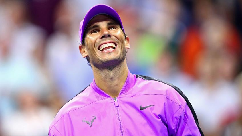 Rafael Nadal: 'This year the season has a different calendar and...'