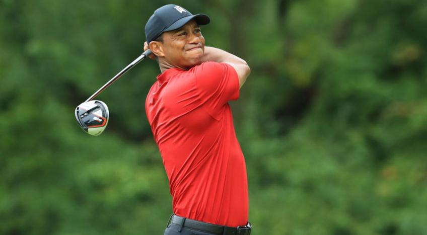 Tiger Woods, fifth back surgery