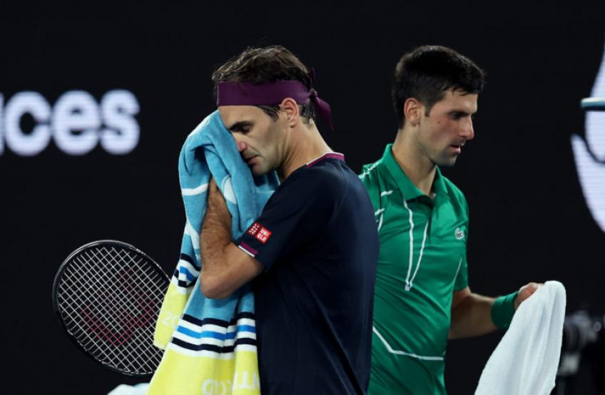 'When I play Roger Federer, Rafael Nadal and Djokovic...', says ATP ace