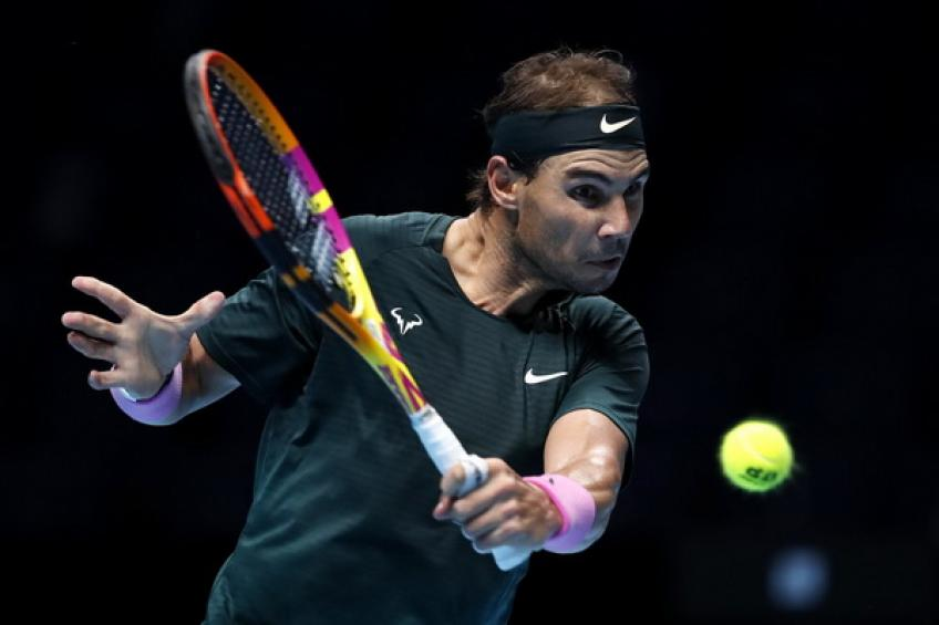 Rafael Nadal learns his first opponent of the season