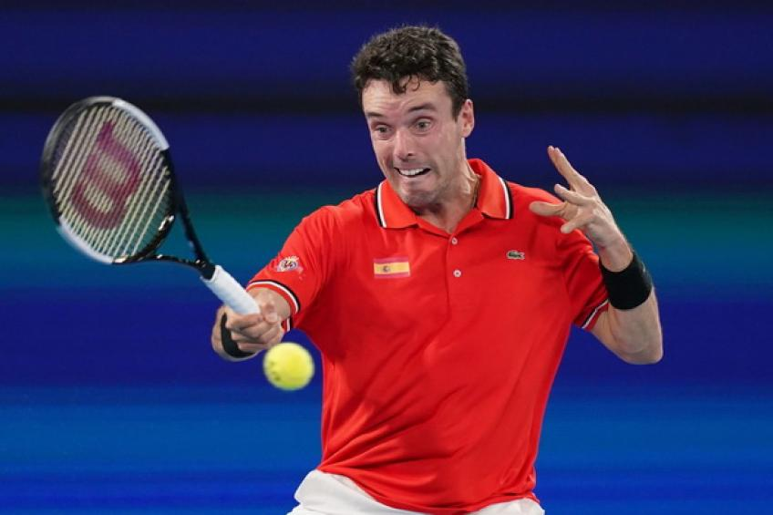 ATP Cup: Without Rafael Nadal, Spain beats Australia 2-0