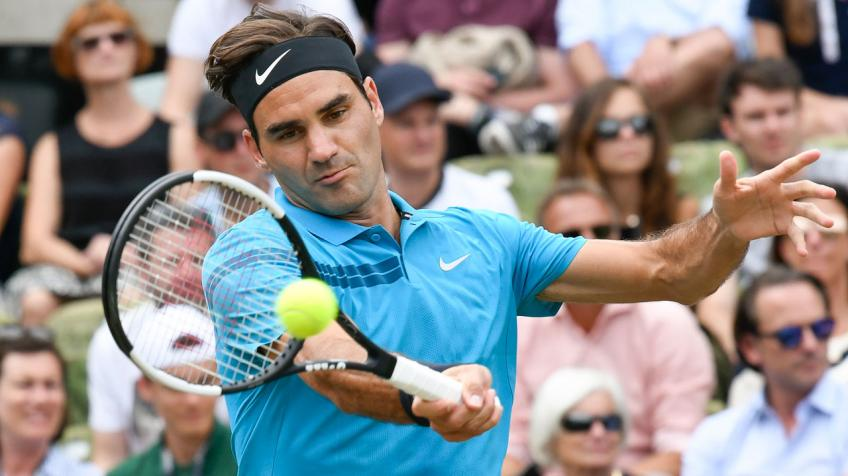 Roger Federer: 'I haven't had any setbacks over the last six months'