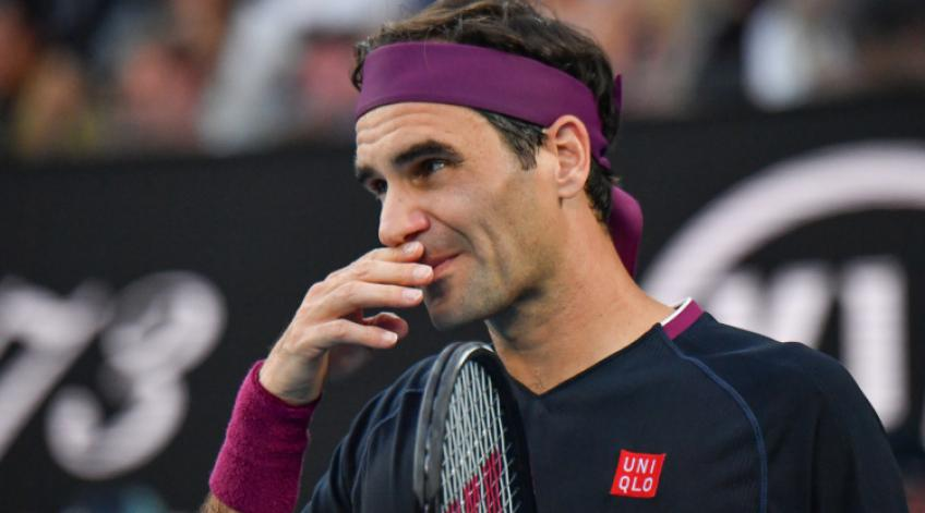 Roger Federer: 'My biggest wish is to finish my career...'