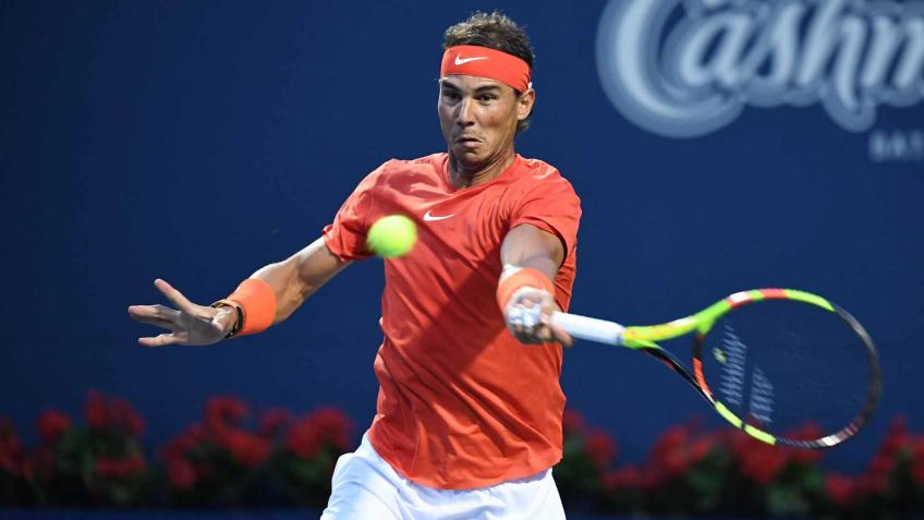 'Rafael Nadal is playing against tennis history', says ATP legend