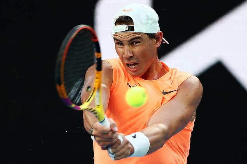 Rafael Nadal: 'I'm not at 100% but will try to play. I don't like excuses'