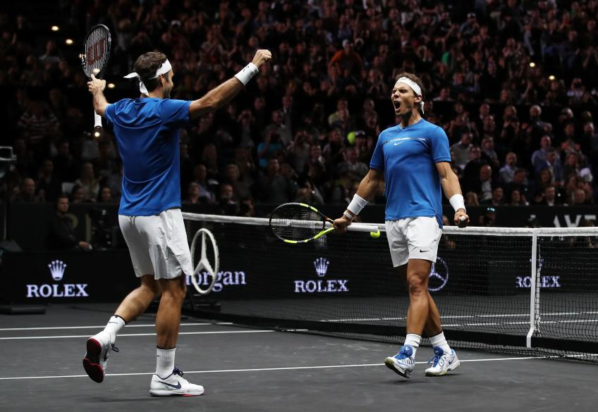 'Rafael Nadal will surpass Roger Federer this year', says top analyst