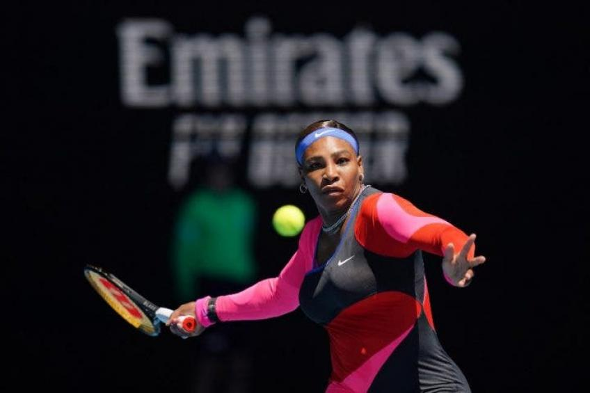 "Serena Williams: ""Lockdown from tomorrow? Better this way"""