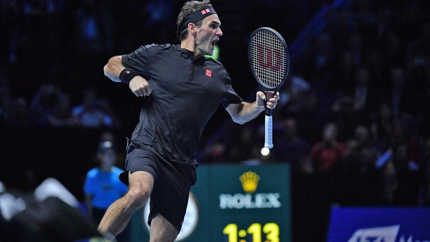 'Roger Federer has the numbers to back him but...', says legend