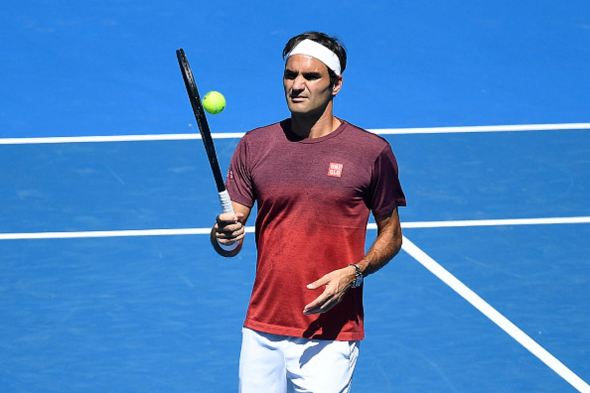 Roger Federer We Have Awful Looking Tennis Outfits