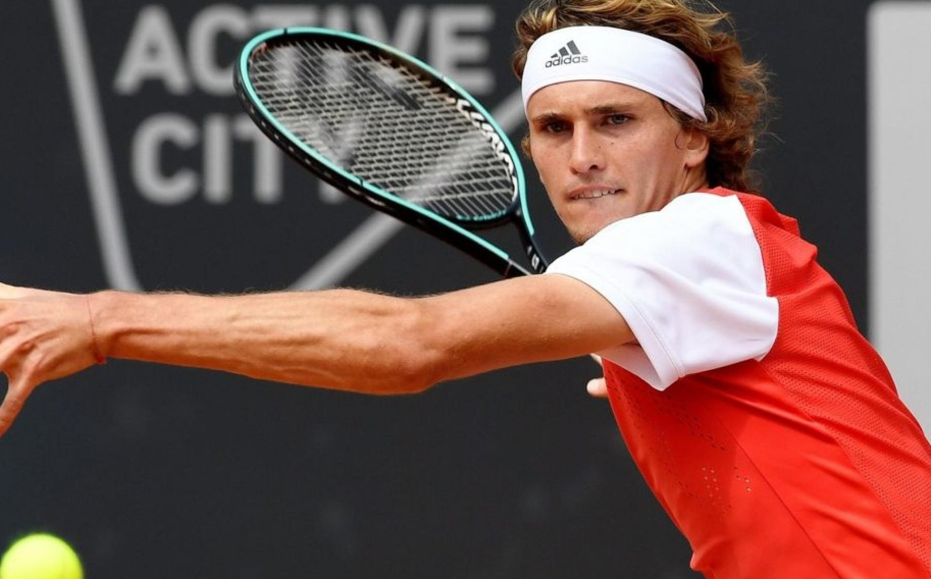 Alexander Zverev And Head To Heads A Worrying Statistic