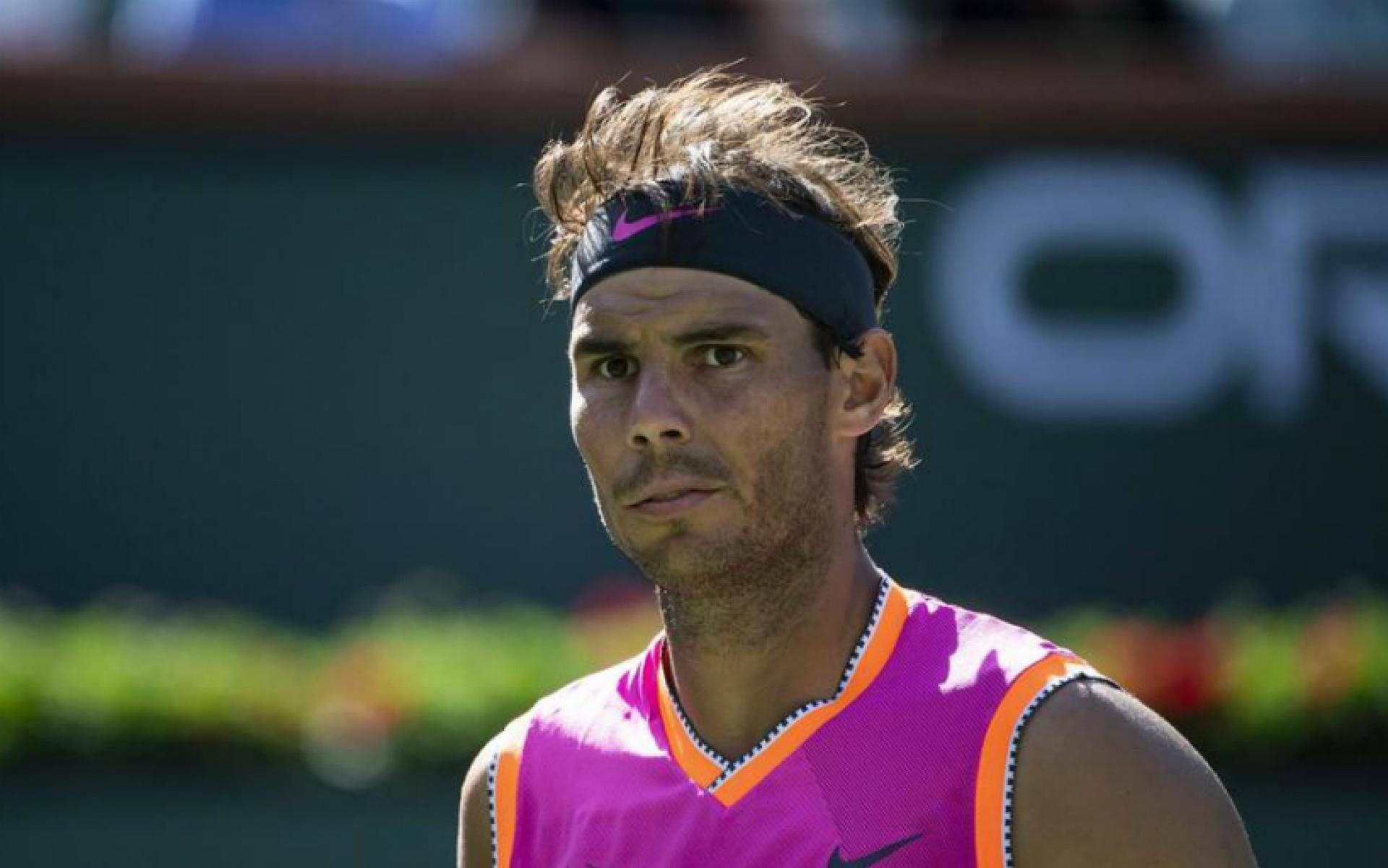 Luis Enrique It Is Impossible To Not Love Rafael Nadal