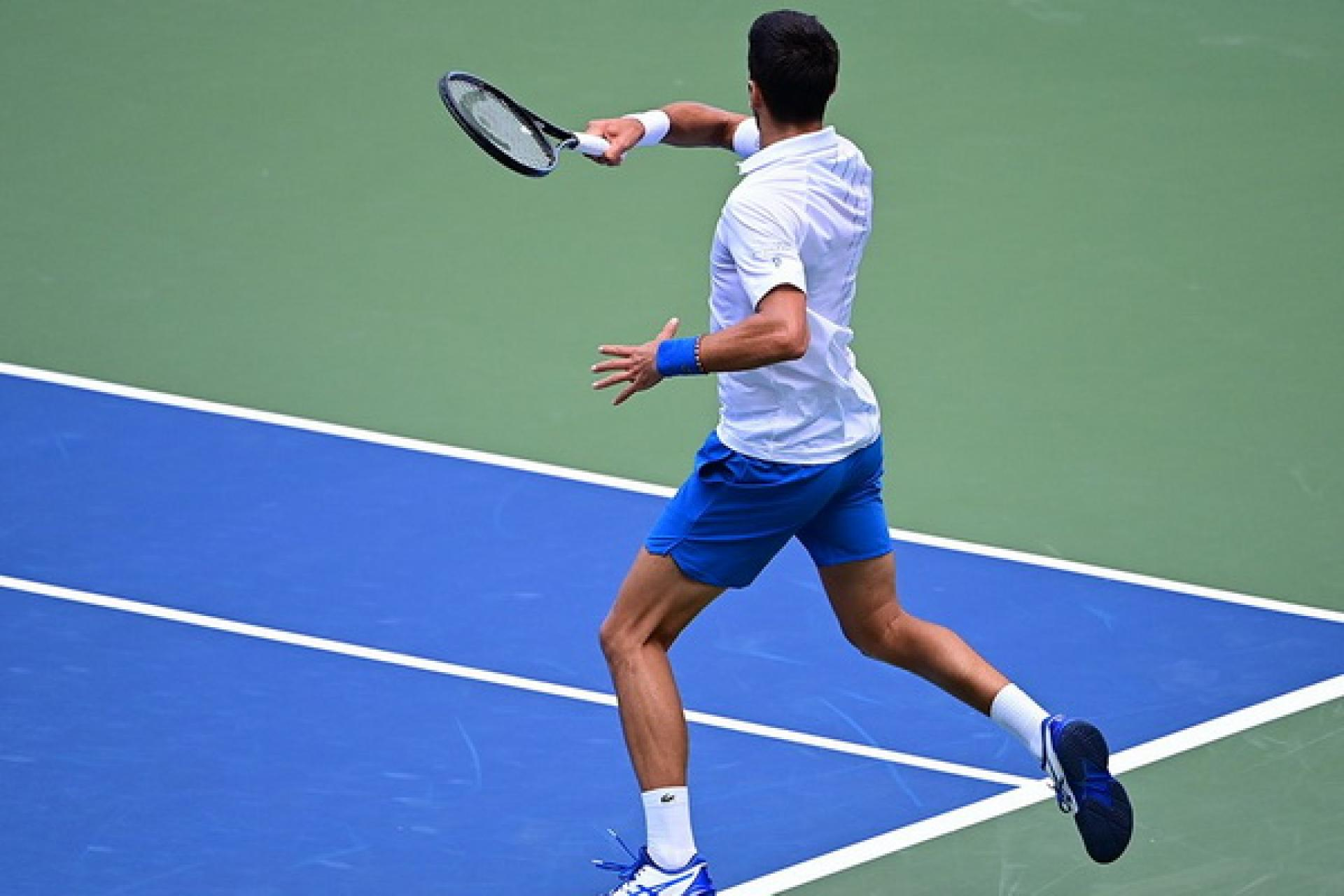 Novak Djokovic Chases Ultimate Glory And Second Career Golden Masters In Cincinnati