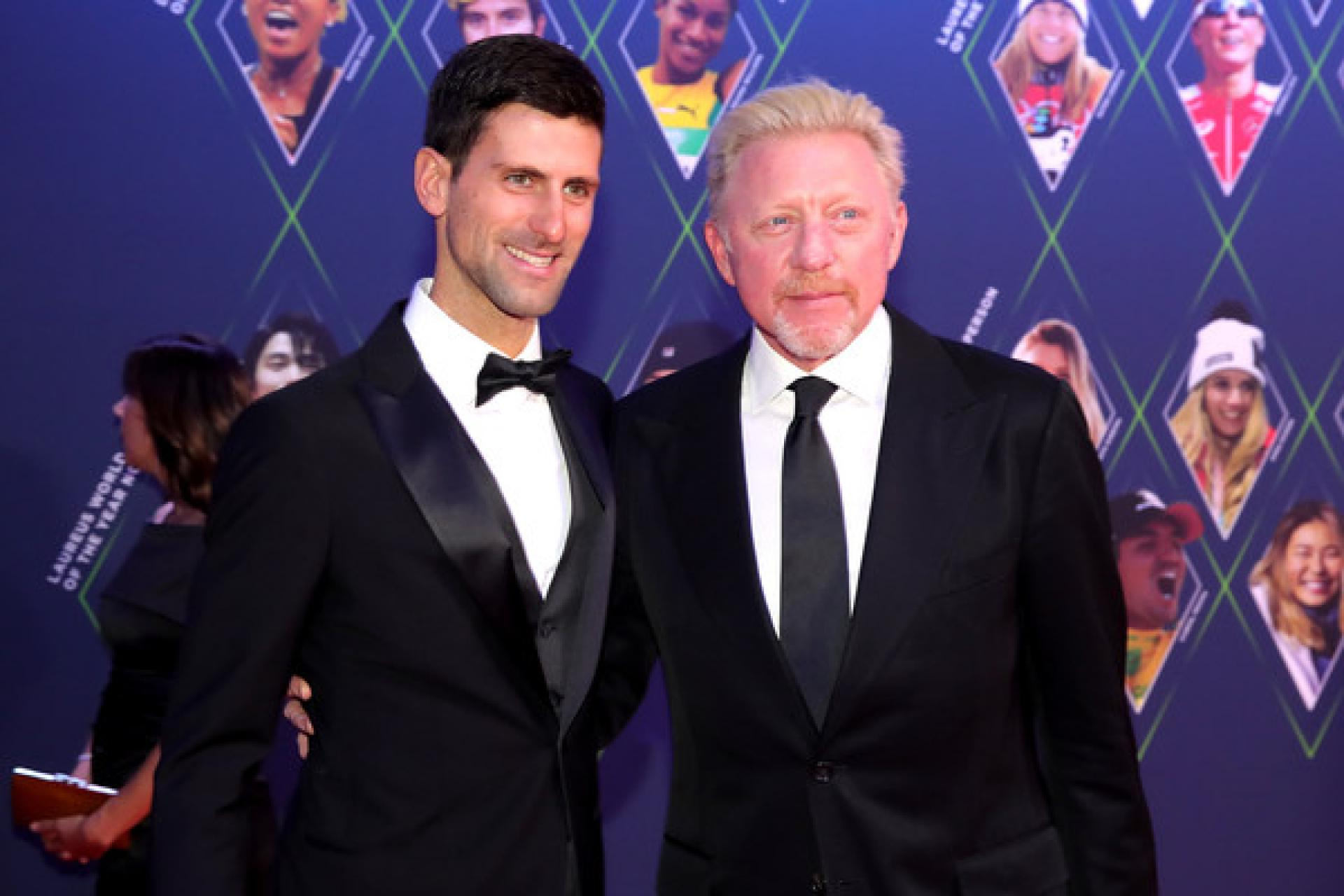 Novak Djokovic S Former Coach Brother You Made Mistake And Paid Expensive Price