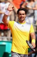 Fognini upsets 4th seed Tomas Berdych in Monte Carlo