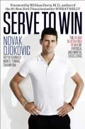 Tennis - Novak Djokovic´s nutrition guide ´Serve to Win´ to come out next month