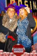 Tennis - Meet the Parents - Agassi´s dad meets RedFoo´s mom in Vegas