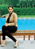 Tennis - Sania Mirza reveals she has 348 pairs of shoes