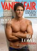 NBC gives green singal to tennis based show starring Rob Lowe