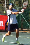It´s An All-South African Sun City Futures Final