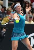 WTA Sydney - Dulgheru takes revenge of loss from the previous day