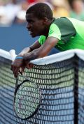 How tennis fans can influence the player's performance