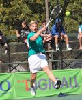 HENNING FACES SECOND SEED HOWARD-TRIPP IN FINAL OF CURRO JUNIOR ITF