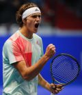 Alexander Zverev: 'I outplayed two top 10 players, this victory is special'