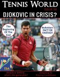 Read the new issue 38 of Tennis World Magazine