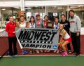 Grinnell College wins MWC Title!