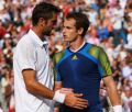 Marin Cilic hopes Jonas Bjorkman will help him beat the World No.1!