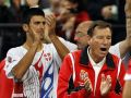 Nikola Pilic: 'Djokovic's form dropped because after Roland Garros he had two long breaks'