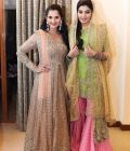 Sania Mirza Celebrates Wedding of Younger Sister Anam