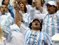 DAVIS CUP - Diego Maradona to be in Zagreb to support Argentina!