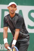 Raven Klaasen: 'Reaching a ranking around 200 in singles was not good enough to sustain a living'