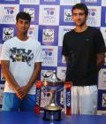 Marin Cilic names favourite Indian player!