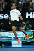 AUSTRALIAN OPEN - DAY 12 SCHEDULE: Nadal faces Dimitrov in the second semifinal