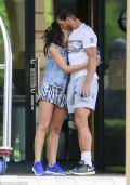 Rafael Nadal and his girlfriend share lovely moments in Melbourne (PICS INSIDE)