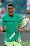 Nick Kyrgios reveals he thought about not playing tennis after Australian Open