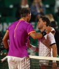 Diego Schwartzman receives a great gift by Rafael Nadal (PIC INSIDE)