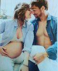 Flavia Pennetta to give birth a boy: 'We knew it during Christmas'