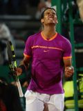 ATP MONTE CARLO - SCHEDULE: Nadal bids to reach his 11th final