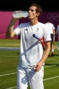 Olympics - Andy Murray ordered to skip Olympics opening ceremony