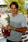 ATP - Roger Federer looks ahead to US Open