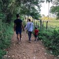 Novak Djokovic on holiday with his family in secret place - Here is where