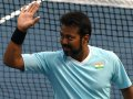 Indian Tennis Legends Congratulate Leander Paes on Davis Cup Record